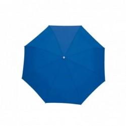 Twist összecsukható esernyő, sötétkék