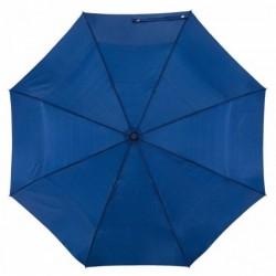 ORIANA automata összecsukható szélálló esernyő, sötétkék