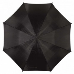 Automata esernyő, fekete