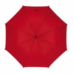 Tango automata, fa esernyő, piros