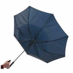 Automata szélálló esernyő, sötétkék