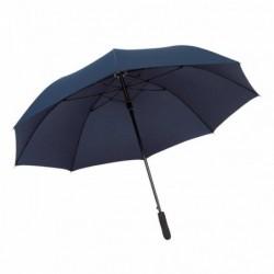 Passat automata szélálló esernyő, tengerészkék