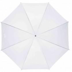 RAINDROPS golf esernyő, fehér
