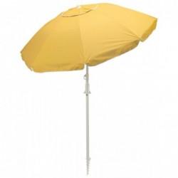 BEACHCLUB strand- és napernyő, sárga