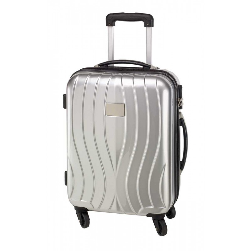 ST. TROPEZ gurulós bőrönd