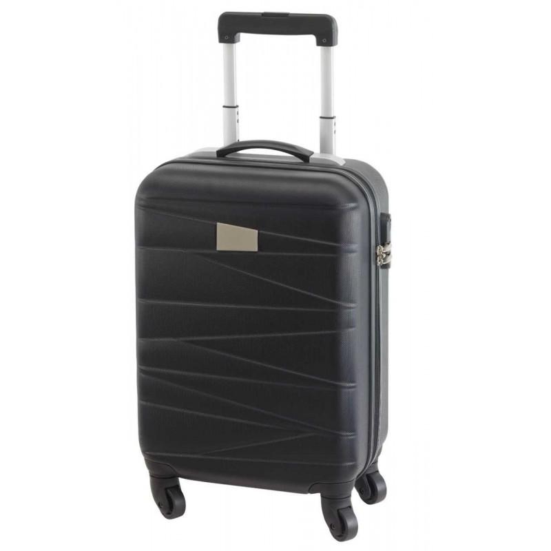 PADUA gurulós utazó bőrönd