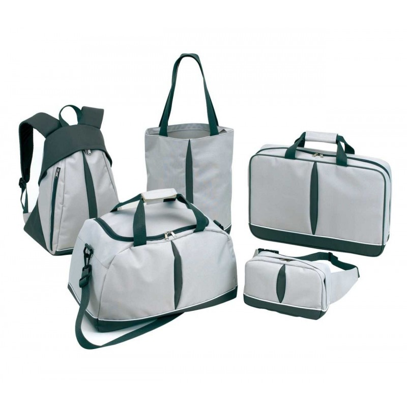 BASIC ötdarabos táska szett
