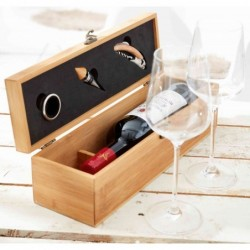 BAMBOO PRECIOUS boros doboz és szett