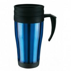 WARM-UP duplafalú műanyag pohár