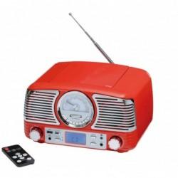 DINER CD lejátszó és rádió