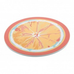 coaster, circle